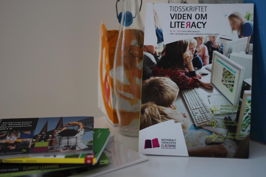 Viden Om Literacy 16