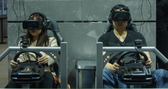 Gameification og simulation. Fra refreshment_66 på Flickr.