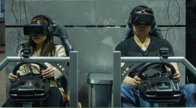 Gameification og simulation