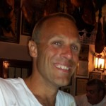 Profilbillede af Christoffer Jul Jørgensen