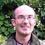Profilbilled af Hans-Rudolph Lenler-Eriksen