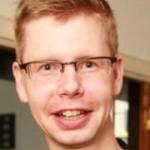 Profilbilled af Rasmus Kragh Wendelbo