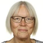 Profilbilled af Marianne Sejersen