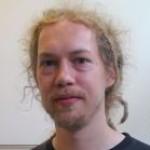 Profilbillede af Bo P. Ullersted