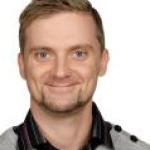 Profilbilled af Michael Gylden-Damgaard