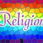 Gruppelogo af Religion
